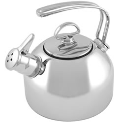 Chantal Stainless Kettle - Camilestea