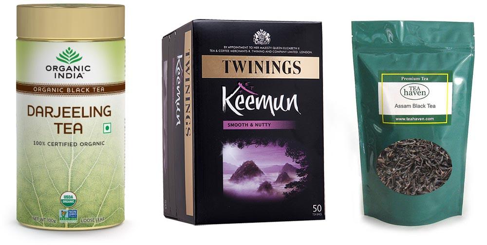 10 Great Types Of Black Tea Camilestea Com
