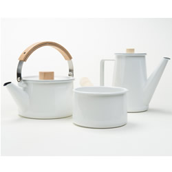 Kaico Tea Kettle - Camilestea