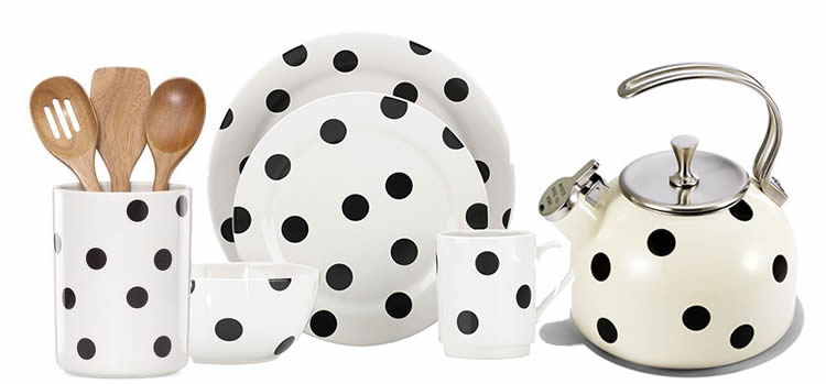 kate spade new furniture collection is perfect for your preppy little girl