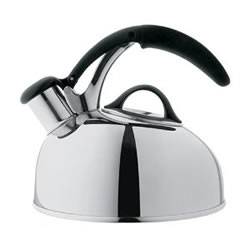 OXO Good Grips Stainless Brushed Tea Kettle - Camilestea